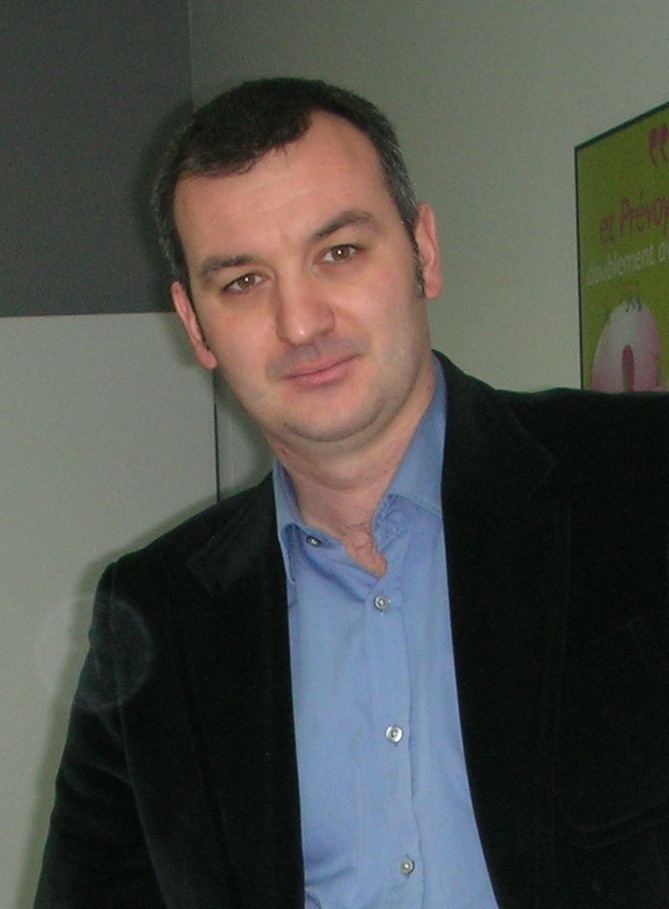 Philippe WEILBACHER