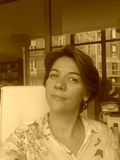 Aurélie Lathière, déléguée aux nouveaux agents du Snagan