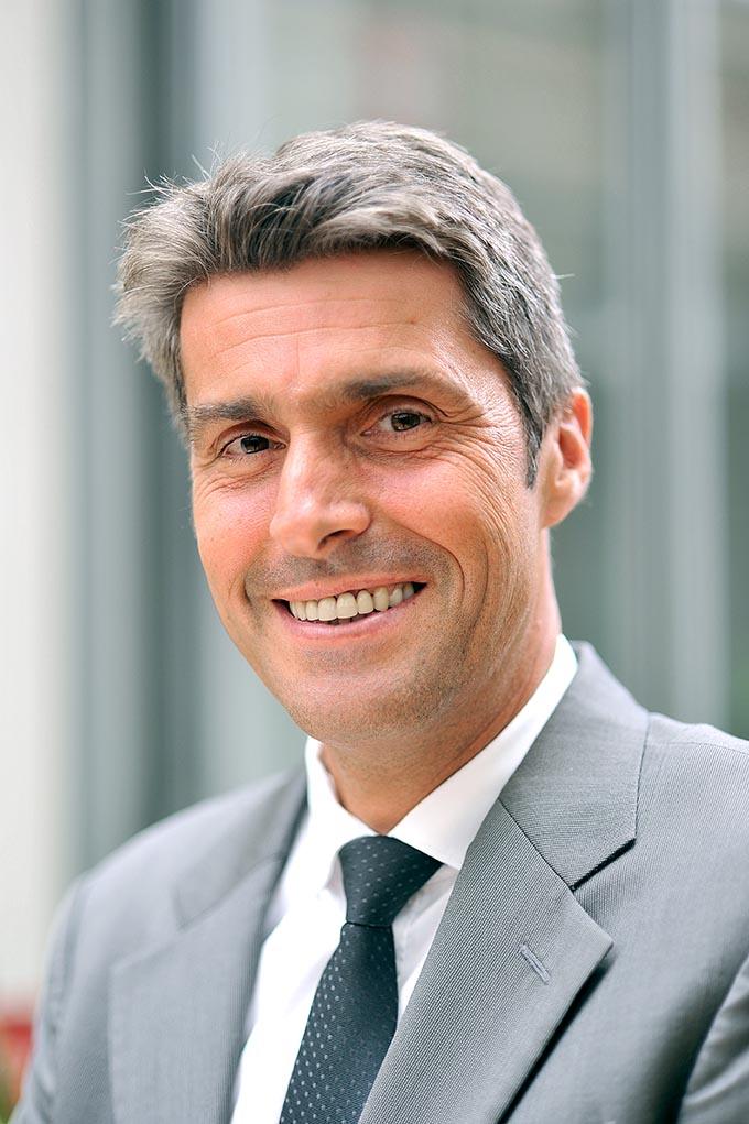 Bruno PELISSIER, Président adjoint