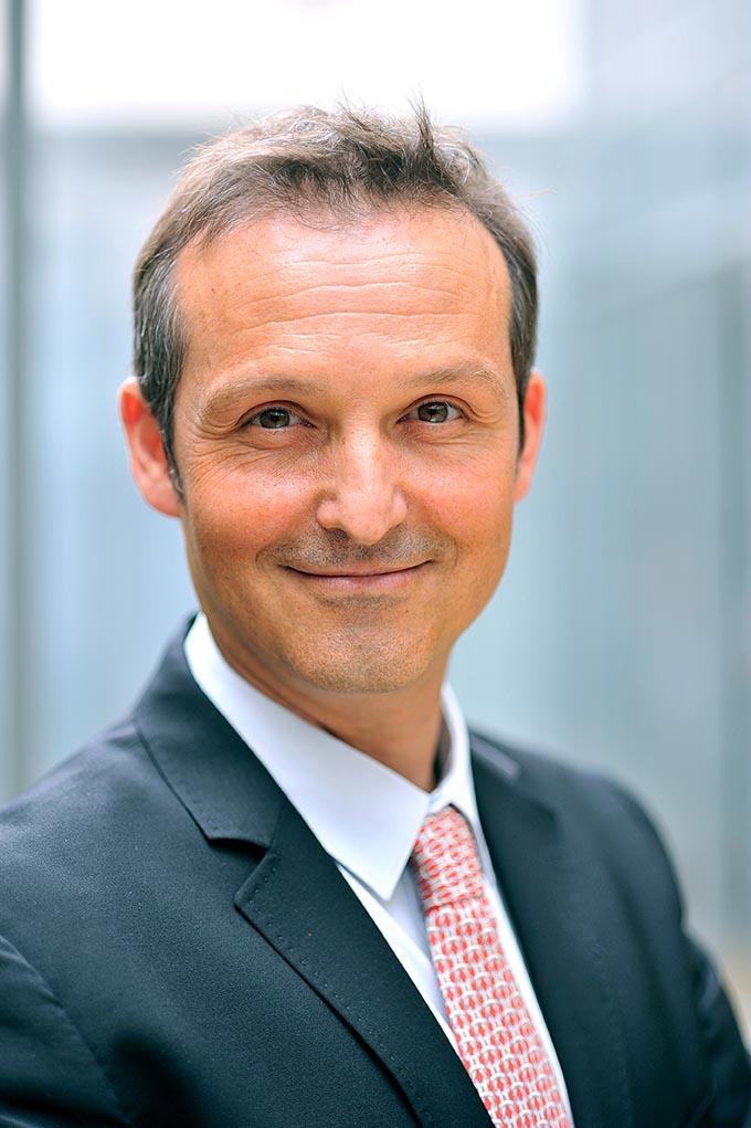 Emmanuel GABORIAU, Président adjoint