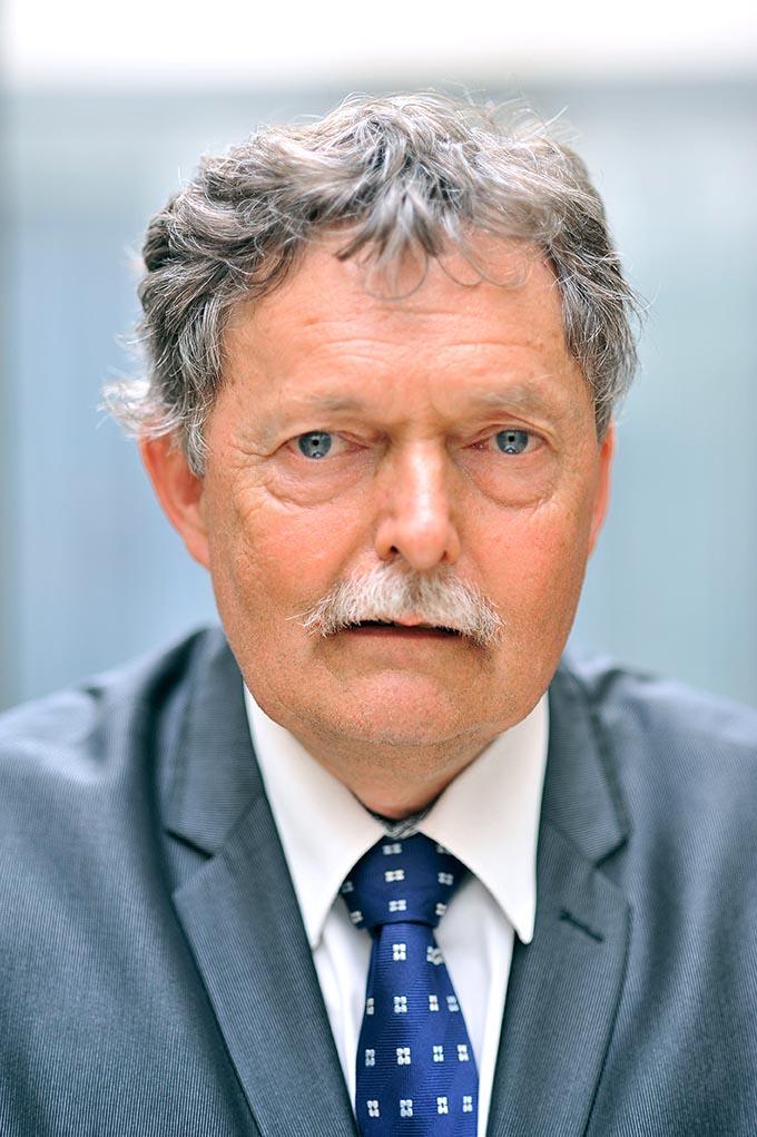 Gilles LEPEYTRE, Président adjoint