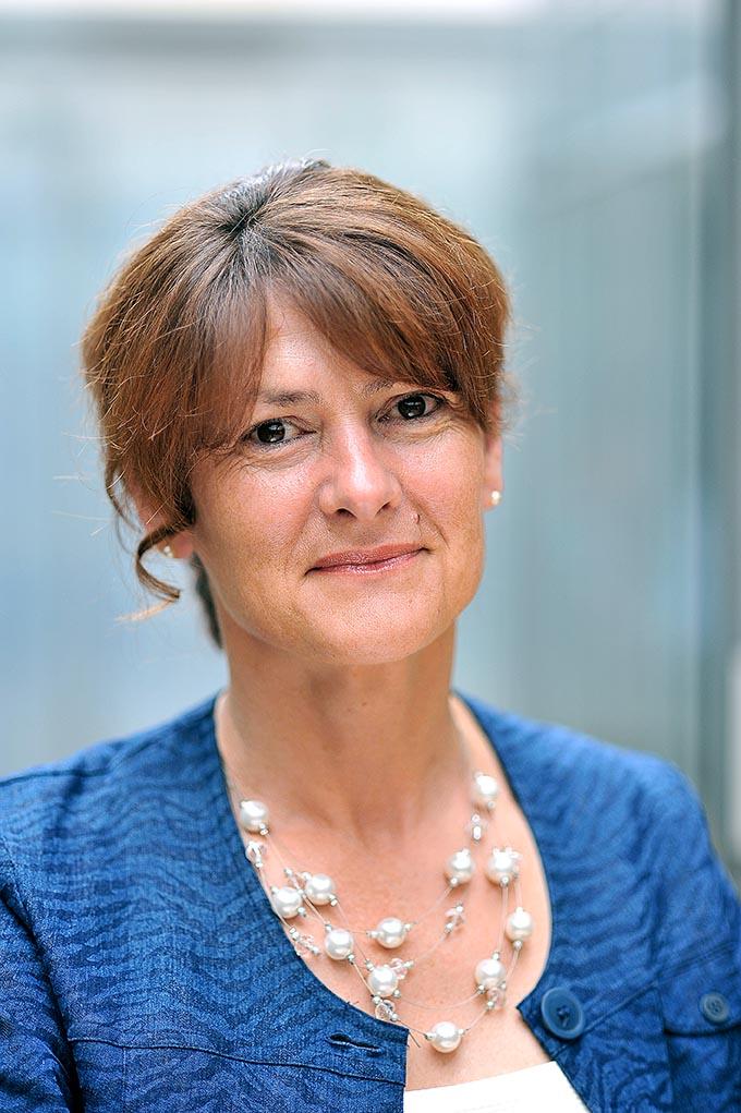 Karine MORTAIGNE, Président adjoint, Trésorier