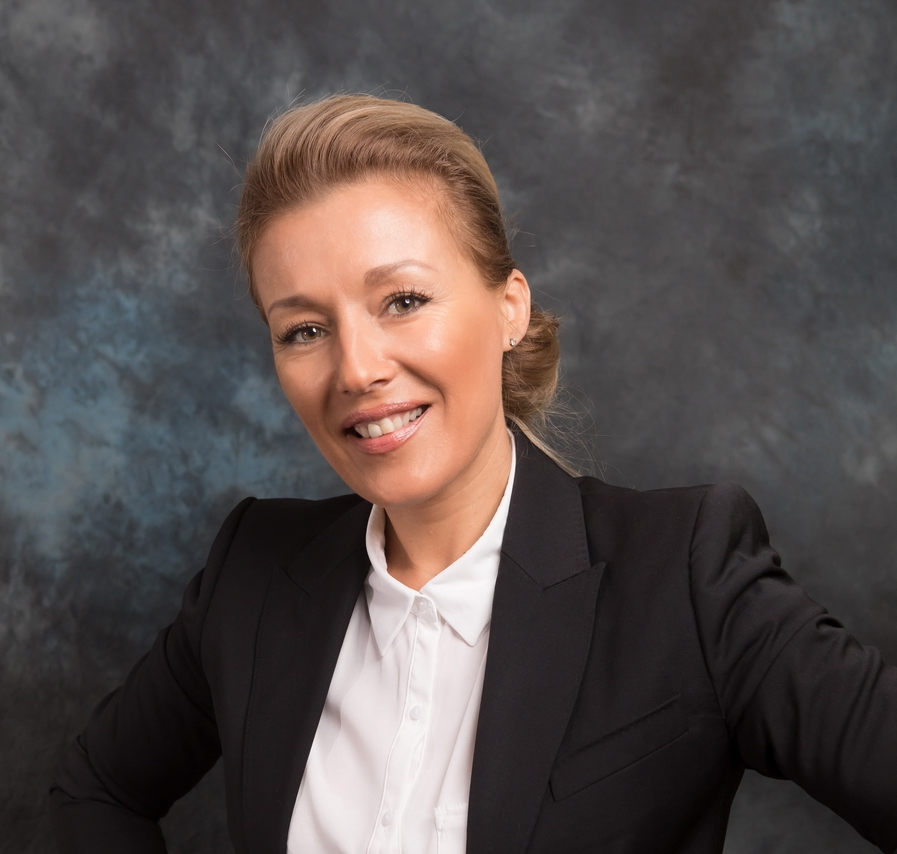 Carine Humbert, Président adjoint