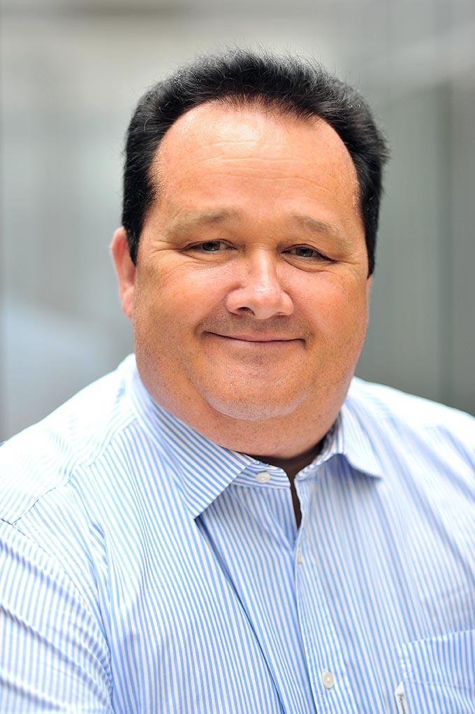 Yves-Alain LEGRAND, Président adjoint