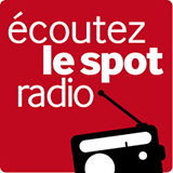 "Ecoutez le spot radio ""grand public"""