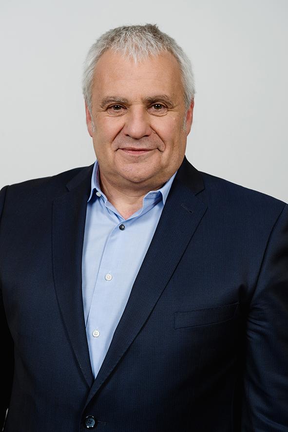 Pascal CHAPELON