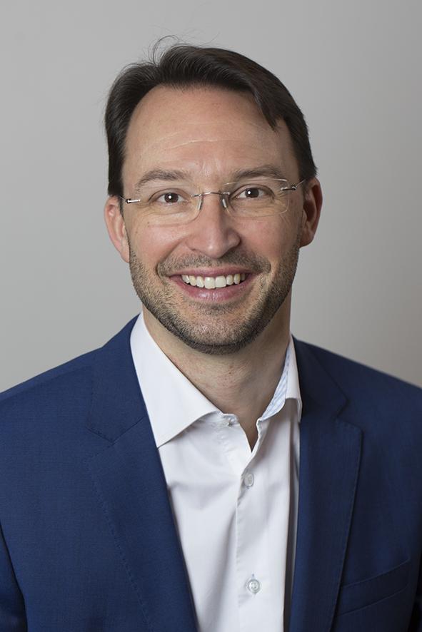 Laurent BOULANGEAT