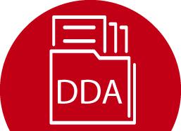 Dossier DDA