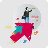 Les chemins de la croissance et du succès