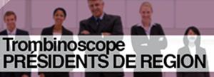 Trombinoscope des Présidents de région
